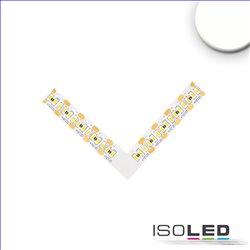 Eckverbindung leuchtend 1W für MiniAMP Flexband, 12V, 12W, 4000K