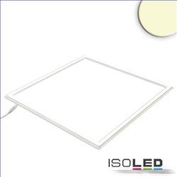 LED Panel Frame 595, 40W,warmweiß, Push/DALI dimmbar