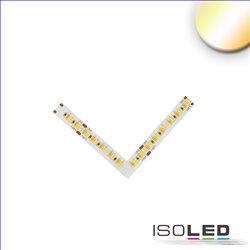 Eckverbindung leuchtend 1,5W fürCRI919/940 MiniAMP Flexband, 24V, 15W, weißdynamisch