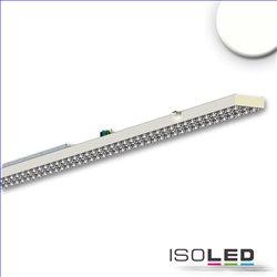 FastFix LED Linearsystem S Modul 1,5m 25-75W, 4000K, 25° links/25° rechts, DALI dimmbar