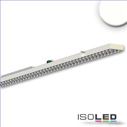 FastFix LED Linearsystem S Modul 1,5m 25-75W, 4000K, 25° rechts, DALI dimmbar