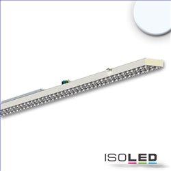 FastFix LED Linearsystem S Modul 1,5m 25-75W, 5000K, 25° links/25° rechts, DALI dimmbar