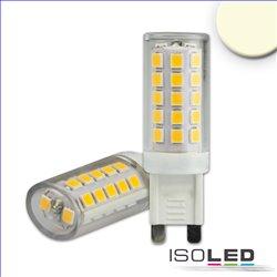 G9 LED 32SMD, 3,5W, warmweiß