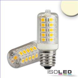 G9 LED 32SSMD, 5W, warmweiß