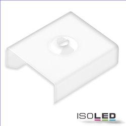 Montageklammer weiß für Profile SURF12/DIVE12/ROUND12-14/ECK10