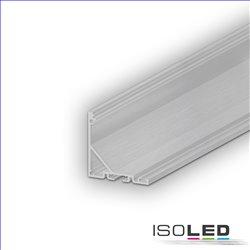LED Eckprofil CORNER20n Aluminium eloxiert, 200cm