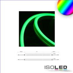 LED NeonPRO Flexband 1220, 24V, 11W, IP67, RGB