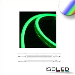 LED NeonPRO Flexband 1220, 24V, 15W, IP67, RGB+4000K