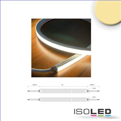 LED NeonPRO Flexband 1212, 24V, 10W, IP67, 2700K