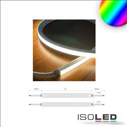 LED NeonPRO Flexband 1212, 24V, 10W, IP67, RGB